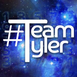 #TeamTyler